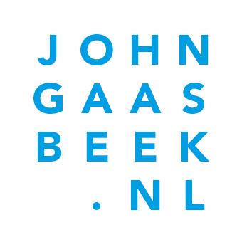 johngaasbeek.nl